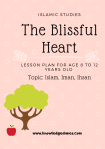 cover the blissful heart