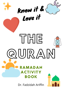 cover The Quran