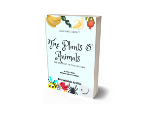 cover3d plants anad animals