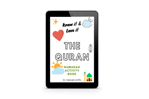 mockup ebook know it love t the quran