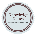 logo Knowledge Dunes
